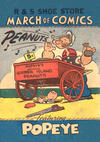 Cover Thumbnail for March of Comics (1946 series) #66 [R & S Shoe Store variant]