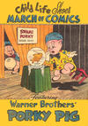 Cover Thumbnail for Boys' and Girls' March of Comics (1946 series) #71 [Child Life Shoes variant]