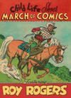 Cover Thumbnail for Boys' and Girls' March of Comics (1946 series) #73 [Child Life Shoes variant]