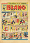Cover for The Beano (D.C. Thomson, 1950 series) #448