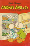 Cover for Anders And & Co. (Egmont, 1949 series) #15/1964