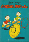 Cover for Anders And & Co. (Egmont, 1949 series) #17/1964