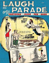 Cover for Laugh Parade (Marvel, 1961 series) #v4#4