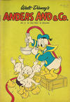 Cover for Anders And & Co. (Egmont, 1949 series) #21/1964