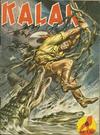 Cover for Kalar (Interpresse, 1967 series) #6