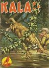 Cover for Kalar (Interpresse, 1967 series) #7