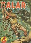 Cover for Kalar (Interpresse, 1967 series) #15