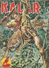 Cover for Kalar (Interpresse, 1967 series) #21