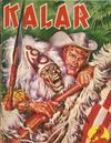 Cover for Kalar (Interpresse, 1967 series) #25