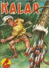 Cover for Kalar (Interpresse, 1967 series) #44