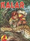 Cover for Kalar (Interpresse, 1967 series) #51