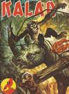 Cover for Kalar (Interpresse, 1967 series) #55