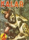 Cover for Kalar (Interpresse, 1967 series) #56