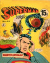 Cover for Superman Super Library (K. G. Murray, 1964 series) #42