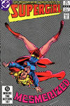 Cover for The Daring New Adventures of Supergirl (DC, 1982 series) #5 [Direct]