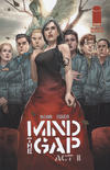 Cover for Mind the Gap (Image, 2012 series) #16 [Cover A]