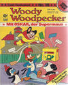 Cover for Woody Woodpecker (Condor, 1977 series) #16