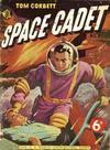 Cover for Tom Corbett Space Cadet (World Distributors, 1953 series) #8