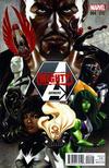 Cover for Mighty Avengers (Marvel, 2013 series) #4 [Steve Epting Variant]