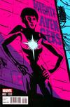 Cover for Mighty Avengers (Marvel, 2013 series) #2 [Francesco Francavilla Variant]