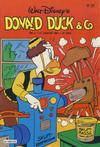 Cover for Donald Duck & Co (Hjemmet / Egmont, 1948 series) #3/1984