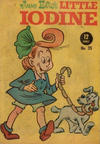 Cover for Little Iodine (Yaffa / Page, 1950 ? series) #25