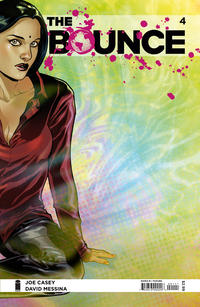 Cover Thumbnail for The Bounce (Image, 2013 series) #4