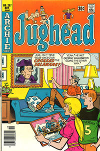 Cover Thumbnail for Jughead (Archie, 1965 series) #257