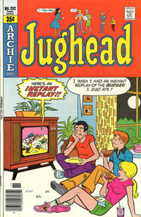 Cover Thumbnail for Jughead (Archie, 1965 series) #282
