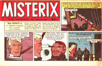 Cover Thumbnail for Misterix (Editorial Abril, 1948 series) #291