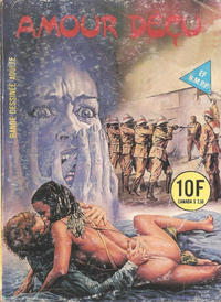 Cover Thumbnail for Série Jaune (Elvifrance, 1974 series) #146