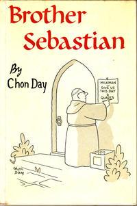 Cover Thumbnail for Brother Sebastian (Hanover House, 1957 series)