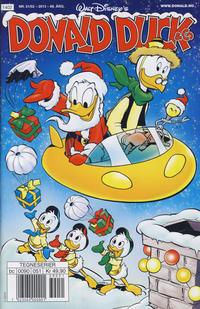 Cover Thumbnail for Donald Duck & Co (Hjemmet / Egmont, 1948 series) #51-52/2013