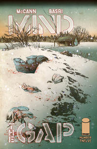 Cover Thumbnail for Mind the Gap (Image, 2012 series) #12 [Variant Cover by Michael Gaydos]