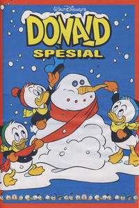 Cover Thumbnail for Donald spesial (Hjemmet / Egmont, 2013 series) #[2/2013]