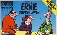 Cover Thumbnail for Ernie [Ernie tverrbok] (Bladkompaniet / Schibsted, 1989 series) #1