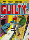 Cover for Justice Traps the Guilty (Arnold Book Company, 1951 series) #17
