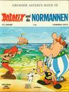 Cover Thumbnail for Asterix (1968 series) #9 - Asterix und die Normannen [1. Aufl. 1971]