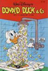Cover for Donald Duck & Co (Hjemmet / Egmont, 1948 series) #5/1984