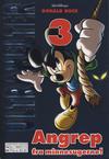Cover for Walt Disney's Ultrahelter (Hjemmet / Egmont, 2013 series) #3 - Angrep fra minnesugerne!