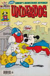 Cover Thumbnail for Underdog (1993 series) #2 [newsstand]