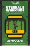Cover for Eternal Warrior (Valiant Entertainment, 2013 series) #2 [Cover B - Donovan Santiago]