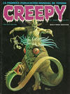 Cover for Creepy (Toutain Editor, 1979 series) #3