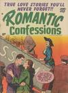 Cover for Romantic Confessions (Hillman, 1949 series) #v2#8
