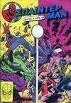 Cover for Σπάιντερ Μαν (Kabanas Hellas, 1977 series) #335