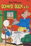 Cover for Donald Duck & Co (Hjemmet / Egmont, 1948 series) #9/1984