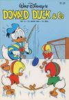 Cover for Donald Duck & Co (Hjemmet / Egmont, 1948 series) #13/1984
