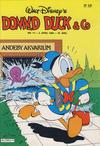 Cover for Donald Duck & Co (Hjemmet / Egmont, 1948 series) #14/1984