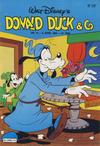 Cover for Donald Duck & Co (Hjemmet / Egmont, 1948 series) #15/1984