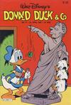 Cover for Donald Duck & Co (Hjemmet / Egmont, 1948 series) #17/1984